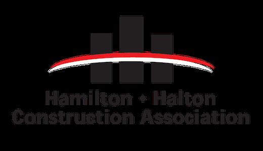 Hamilton-Halton Construction Association Logo